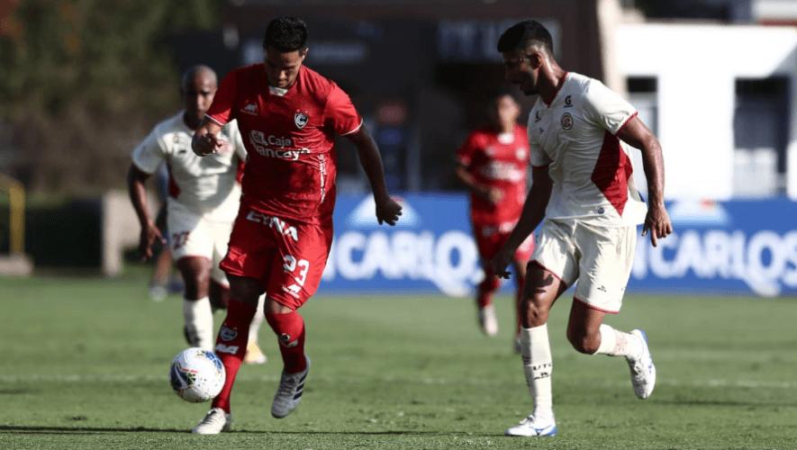 Gerardo Gordillo debutó con la Universidad Técnica de Cajamarca en Copa Sudamericana 2021