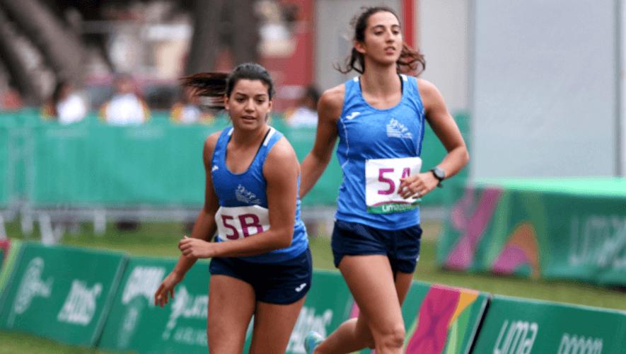 Guatemala verá acción con 4 representantes en la Copa Mundial de Hungría 2021
