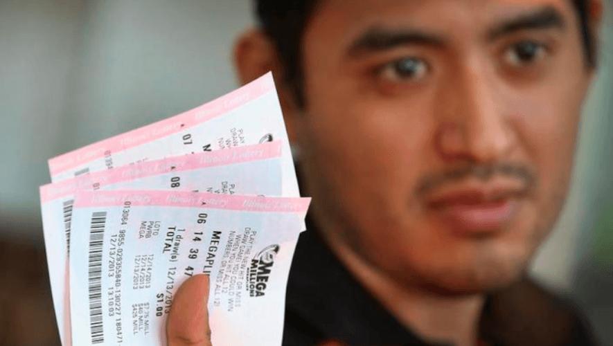 Guatemaltecos podrán participar en lotería en línea de Q 1.3 millones en abril 2021