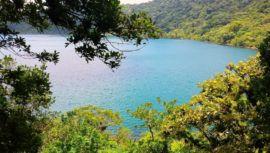 Hermosas lagunas que puedes encontrar en Guatemala