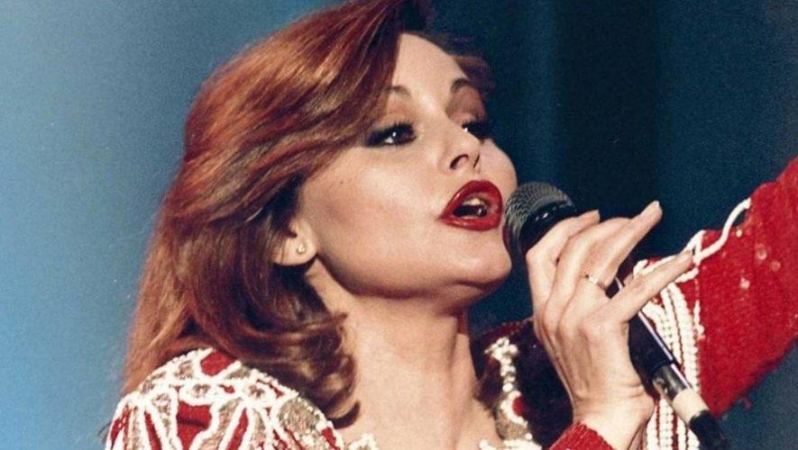 Hora en Guatemala del concierto virtual de Shaila Dúrcal | Mayo 2021