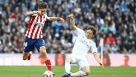 Hora y canal para ver en Guatemala el derbi Atlético vs. Real Madrid, 7 de marzo 2021