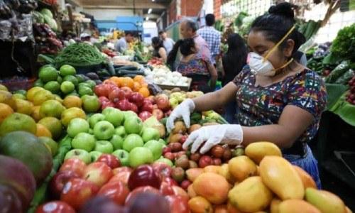 Horarios de servicio que tendrán mercados municipales de la capital por Semana Santa 2021