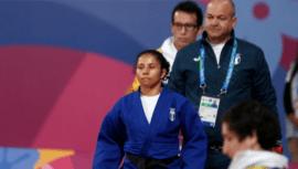 Jacqueline Solís y José Ramos serán parte del Grand Slam de Tbilisi 2021 en Georgia