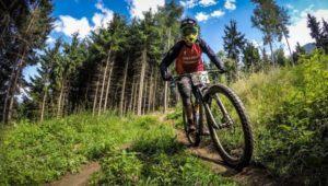 La Rompe Piernas, carrera de ciclismo en Tecpán | Abril 2021