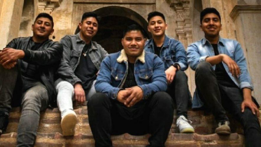 Lanzamiento del nuevo tema de Contracorriente Band   Marzo 2021