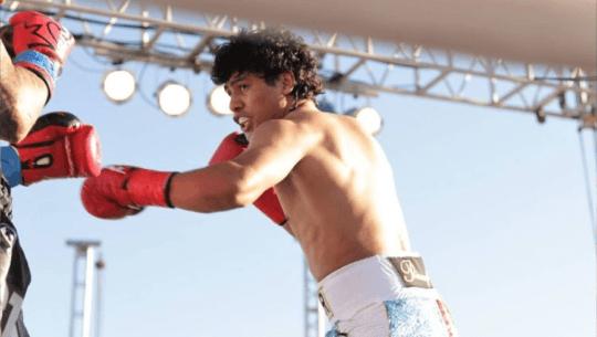 Lester Martínez pelará por el título Latinoamericano de la OMB