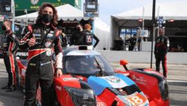 Mateo Llarena es confirmado para correr las 12 Horas de Sebring 2021 en Estados Unidos1