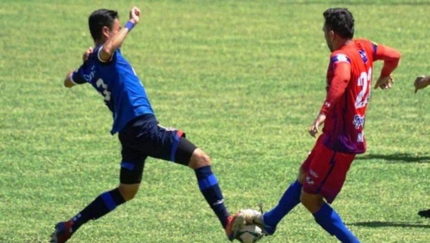 Partido Iztapa vs. Xelajú MC, Jornada 7 del Torneo Clausura | Marzo 2021