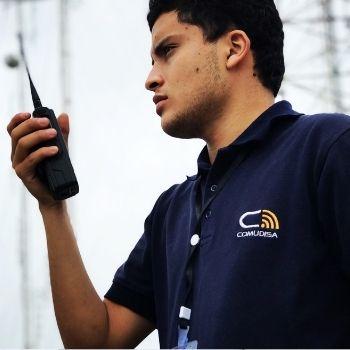 Proyecto Ciudad Segura de Antigua Guatemala 2