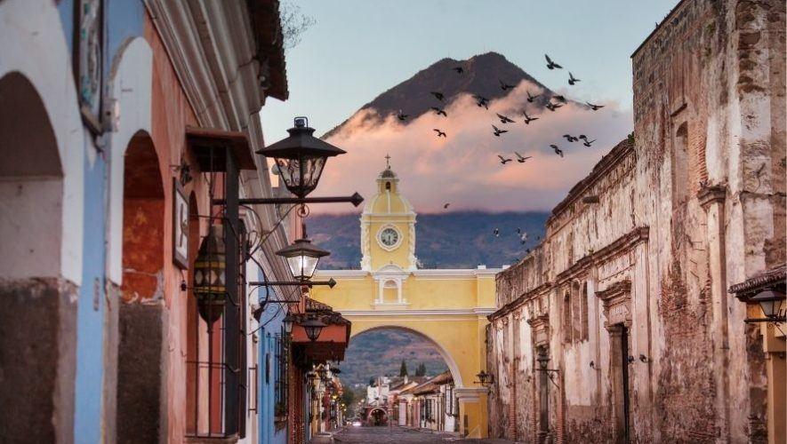 Proyecto Ciudad Segura de Antigua Guatemala 3