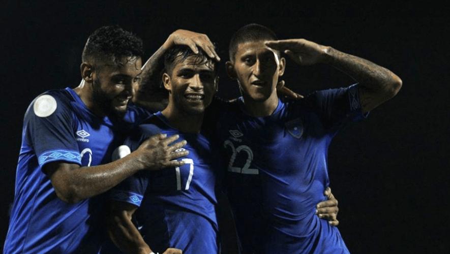 Qatar 2022: Horarios y canales para ver el partido Guatemala vs. Cuba en Estados Unidos