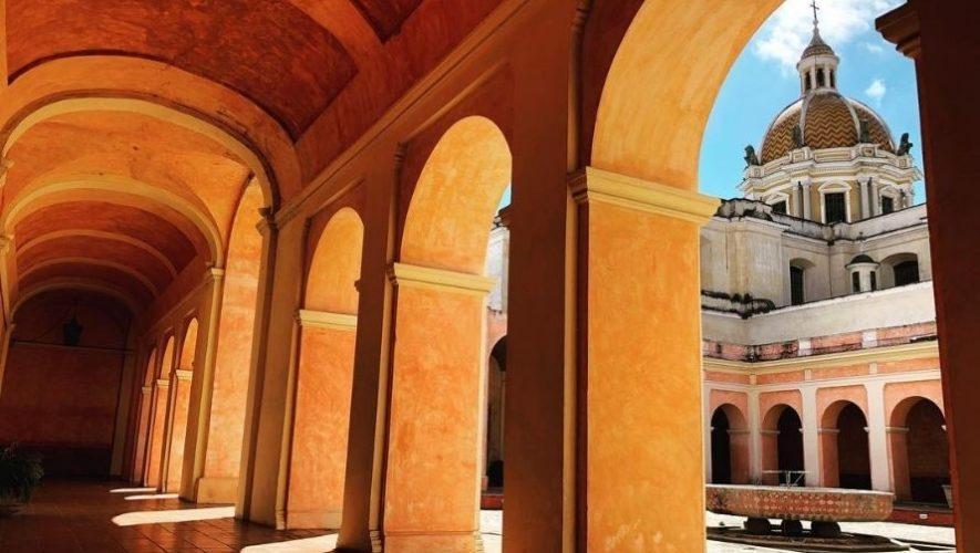 Recorrido de Cuaresma y Semana Santa en el Museo de La Merced | Marzo 2021