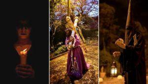 Recorrido virtual de leyendas de Semana Santa en Guatemala | Marzo - Abril 2021