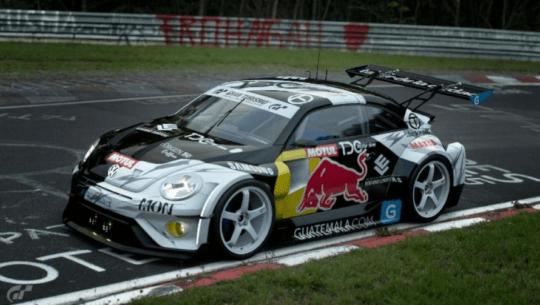 Redbull TDC Racing Team apunta al título del Torneo de Gran Turismo Guatemala 2021