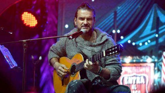 Ricardo Arjona anunció que hará un concierto en live streaming Hecho A La Antigua Guatemala