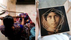 Rifa de arte en apoyo a los artesanos de Guatemala | Marzo 2021