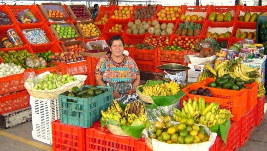 Semana Santa 2021 Horarios de los mercados municipales de la Ciudad de Guatemala