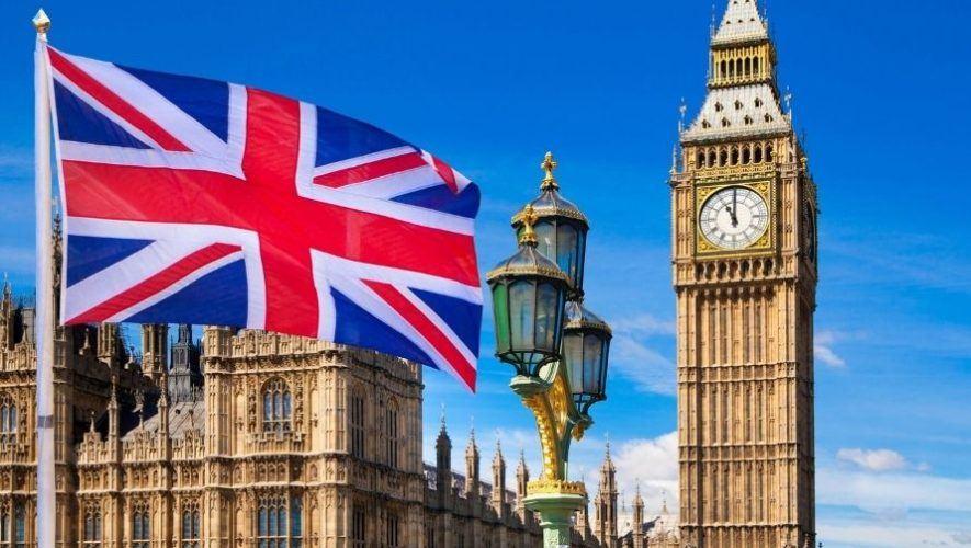 Semana cultural británica en Guatemala   Marzo 2021
