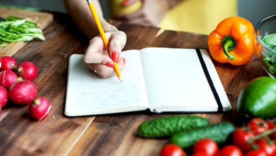 Taller de escritura creativa y narrativa gastronómica | Marzo 2021