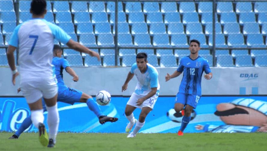 Transmisión en vivo del partido Guatemala vs. Cuba, Eliminatorias al Mundial de Qatar 2022