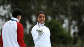 Tres guatemaltecos comenzaron en Hungría su camino por un boleto a Juegos Olímpicos de Tokio