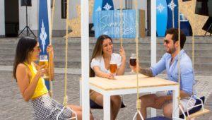 «Verano en la Ciudad» Actividades al aire libre en Cayalá | Marzo y Abril 2021