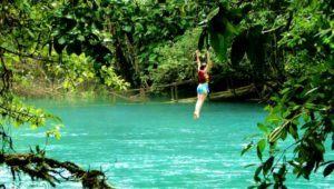 Viaje de fin de semana a Hun Nal Ye, Alta Verapaz | Marzo 2021