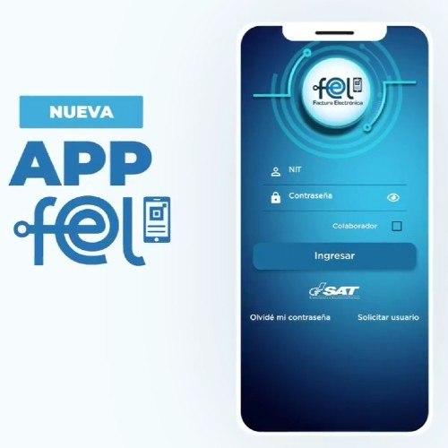 app-fel-sat-guatemala-implemento-nueva-aplicacion-movil-facturas-electronicas-gratuita