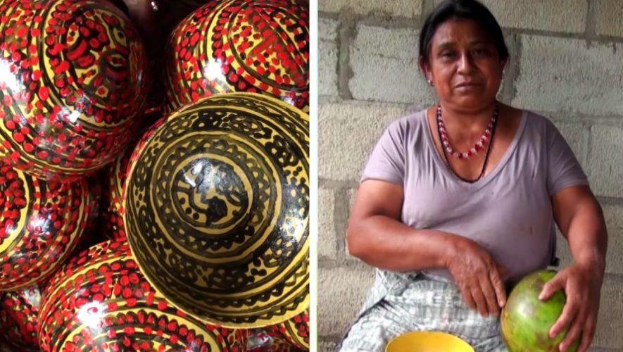 aquilina-alvarado-rojas-artesana-fabrica-coloridos-guacales-morro-baja-verapaz-rabinal
