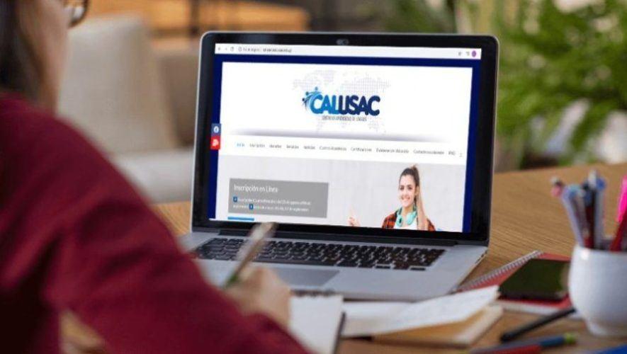 calusac-anuncio-estara-haciendo-examenes-ubicacion-ingles-durante-marzo-2021-guatemala
