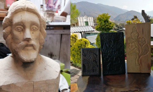 cristian-ixpata-artista-hace-esculturas-madera-san-jeronimo-baja-verapaz-como-contactar