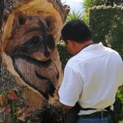 cristian-ixpata-artista-hace-esculturas-madera-san-jeronimo-baja-verapaz-historia-infancia