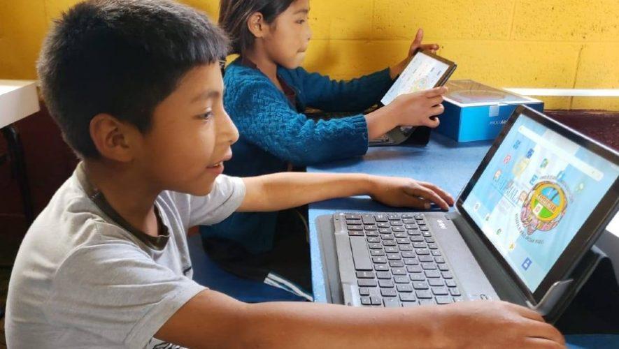 cursos-tecnologia-linea-ninos-jovenes-avalados-edutek-marzo-2021