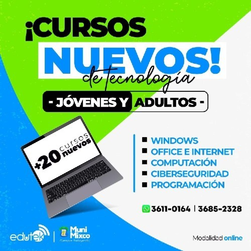 cursos-tecnologia-linea-ninos-jovenes-guatemaltecos-avalados-edutek-marzo-2021