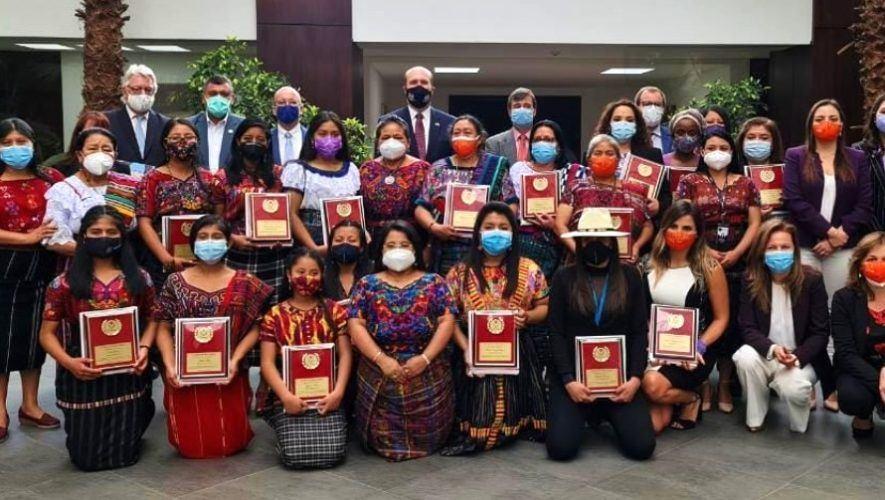 joven-guatemalteca-ester-bocel-asociacion-maia-recibio-reconocimiento-onu-mujeres