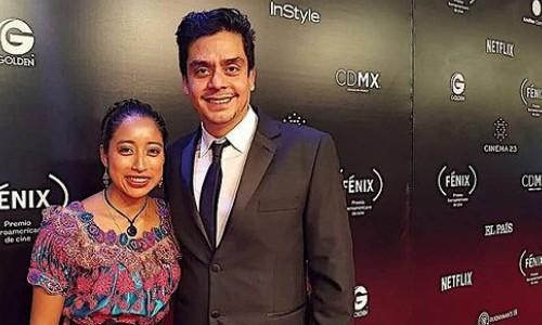 maria-mercedes-coroy-porto-traje-regional-quiche-gala-golden-globes 2021-mexico-festival-cine-fenix