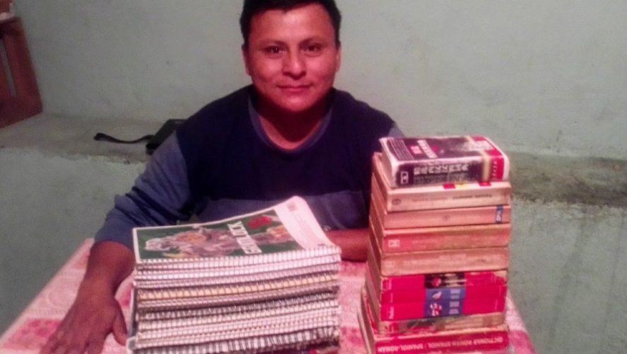poliglota-guatemalteco-pedro-perebal-ofrece-cursos-idiomas-guatemala-otros-paises
