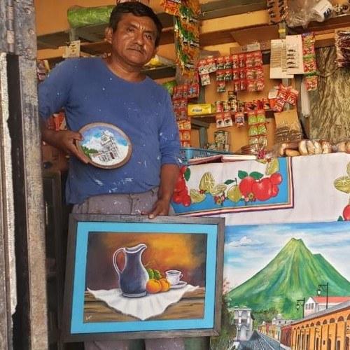 ricardo-cruz-ramos-artista-san-agustin-acasaguastlan-busca-apoyo-para-vender-pinturas-contacto