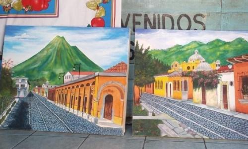 ricardo-cruz-ramos-artista-san-agustin-acasaguastlan-busca-apoyo-para-vender-pinturas-el progreso