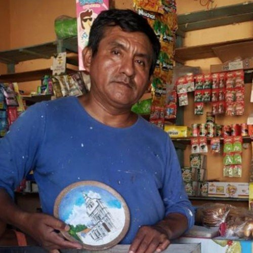 ricardo-cruz-ramos-artista-san-agustin-acasaguastlan-busca-apoyo-para-vender-pinturas-originario-guatemala