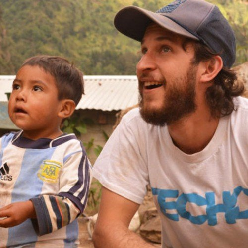 techo guatemala voluntariado
