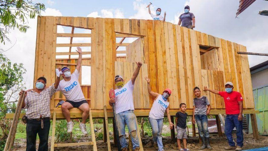 techo-hizo-primera-construccion-viviendas-afectados-eta-iota-guatemala