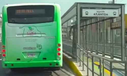 transmetro-busca-implementar-buses-electricos-para-dos-rutas-ciudad-guatemala-líneas 5 y 17- municipalidad de guatemala