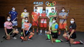 Anuncian la primera Liga Nacional de Hockey Sobre Césped en Guatemala