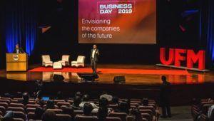 Business Day 2021, conferencias empresariales con expertos internacionales | Mayo 2021