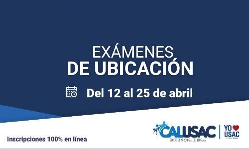 Calusac anunció que hará exámenes de ubicación de idiomas en abril 2021