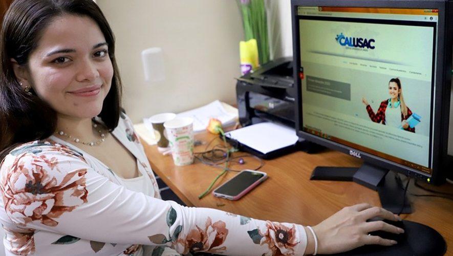 Calusac brindará capacitaciones en línea con el nuevo Training Center