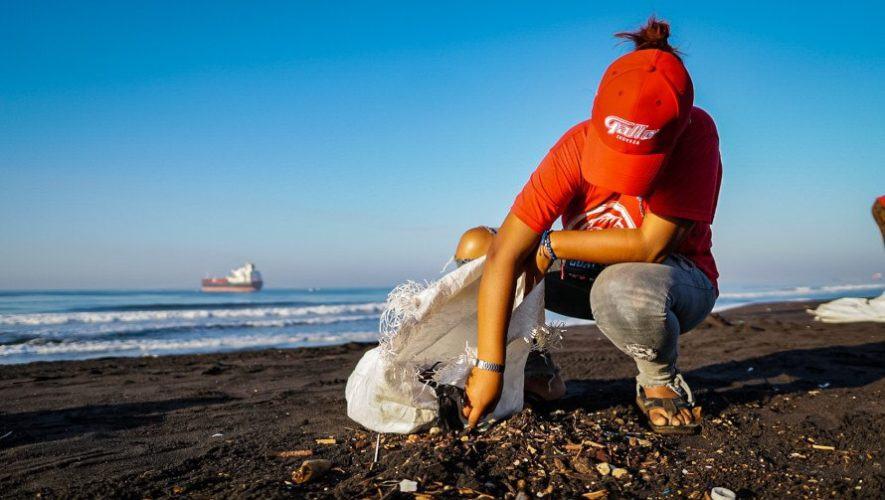 Cerveza Gallo impulsó iniciativa para limpiar playas esta Semana Santa 2021