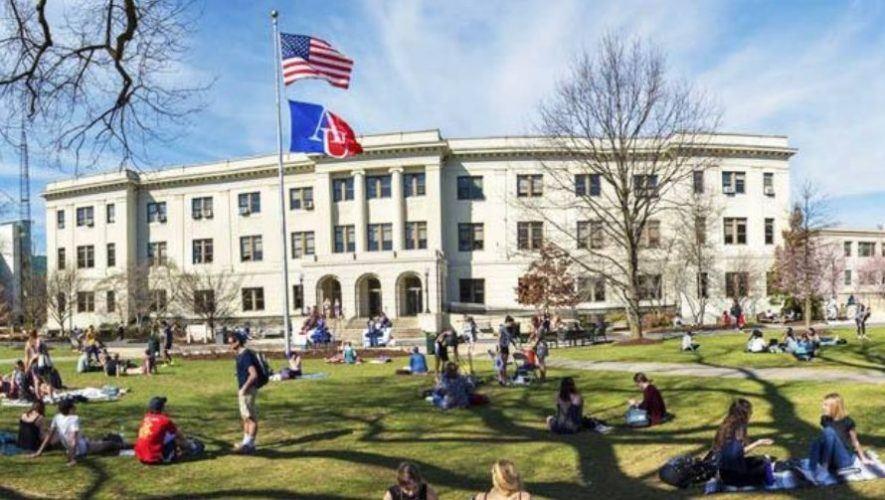 Charla informativa acerca de becas de estudio en Estados Unidos | Abril 2021